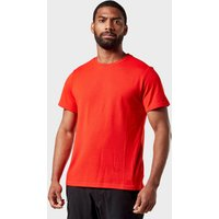 Craghoppers Men's 1st Layer Short Sleeve T-shirt, Red