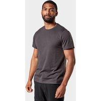 Craghoppers Men's 1st Layer Short Sleeve T-shirt, Black
