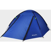 Eurohike Tamar 3 Man Tent, Blue
