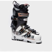 Fischer Sports Mens Fuse 9 Vacuum CF Ski Boot, White