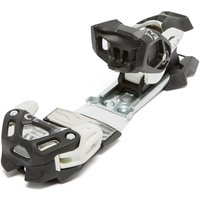 Fischer Sports X11 Brake 90 Bindings, Black