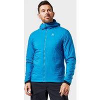 Odlo Men's FLI S-Thermic Insulated Jacket, Blue
