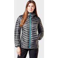 Montane Womens Turbio Jacket, Grey