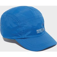 Regatta Boys Melker Cap, Blue