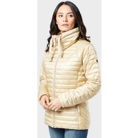 Craghoppers Womens Greta Jacket  Gold