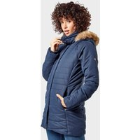 Craghoppers Womens Liesl Insulated Jacket - Navy, Navy