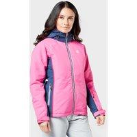 Dare 2B Women's Thrive Ski Jacket - Pink, Pink