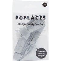 Popband Poplaces Grey, Grey