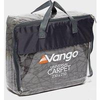 Vango Universal Carpet (Iris 500), Grey