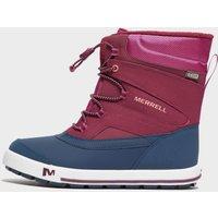 Merrell Kids' Snow Bank 2.0 Boots, MPI/MPI
