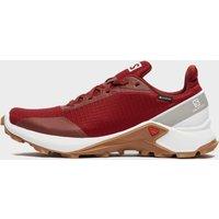 Salomon Men's Alphacross GORE-TEX Shoes, Red