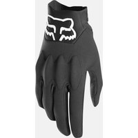 Fox Defend Fire Gloves, Black