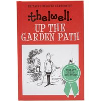 Foley Books Up The Garden Path Guide Book - Red, Red