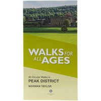 Bradwell Books Walks For All Ages - Peak District, Multi