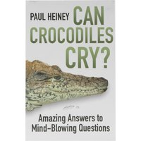 History Press Can Crocodiles Cry? - Grey, Grey