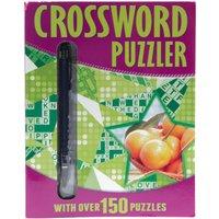 Igloo Puzzle Crossword 2 Book, Multi