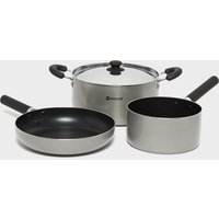 Outwell Feast Set Large, Silver