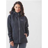 Berghaus Stormcloud Waterproof Jacket, Black