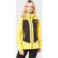 The North Face Womens Impendor GORE-TEX C-KNIT Jacket, Yello