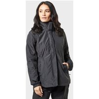 The North Face Womens Resolve Parka II Jacket, Black