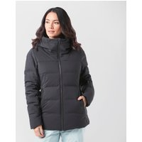 The North Face Womens Cirque Down Jacket, Black