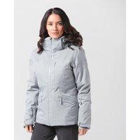 The North Face Women's Lenado Jacket, Grey