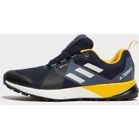 adidas Men's Terrex Two GORE-TEX Shoe, Navy