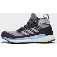Adidas Women's Terrex Free Hiker GORE-TEX Shoes, Grey