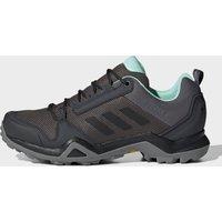 adidas Originals Women's Terrex AX3 GORE-TEX Shoes, Grey/Grey