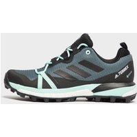 Adidas Terrex Women's Skychaser LT GORE-TEX Shoes, Grey