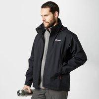 Berghaus Mens Thunder GORE-TEX Jacket, Black