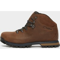 Berghaus Mens Hillwalker II GORE-TEX Leather Walking Boot, Brown