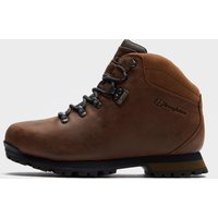 Berghaus Womens Hillwalker Ii Gore-tex Leather Walking Boot  Brown