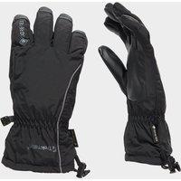 Trekmates Men's Chamonix GORE-TEX Gloves, Black