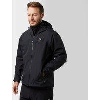 Sprayway Mens Peak Waterproof Jacket, Black