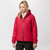 Sprayway Womens Zen GORE-TEX Jacket, Pink