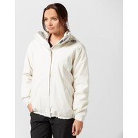 Peter Storm Womens Lakeside 3 in 1 Jacket, Cream