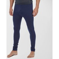 Peter Storm Men's Thermal Baselayer Pants, Navy