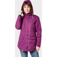 Lighthouse Women's Iona Waterproof Jacket, Purple