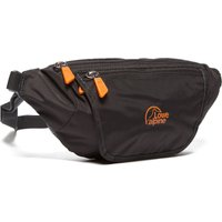 Lowe Alpine Belt Pack, Black