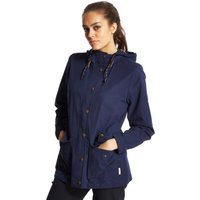 One Earth Womens Shore Jacket, Navy