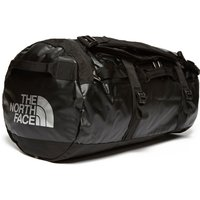 The North Face Basecamp Duffel Bag (Small), Black