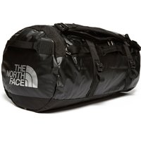 The North Face Basecamp Duffel Bag (Medium), Black