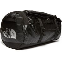 The North Face Basecamp Duffel Bag (Large), Black