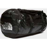 The North Face Basecamp Duffel Bag (X-Large), Black