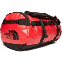 The North Face Basecamp Duffel Bag (Medium), Red