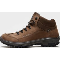 Scarpa Mens Cyrus Mid GORE-TEX Boot, Brown