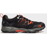 The North Face Mens Terra GORE-TEX Hiking Shoe, Black