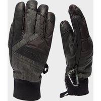 Snowlife Men's Cruise DT Gloves, Grey