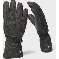 Snowlife Women's Darling DT Gloves, Black